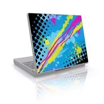 Laptop Skin Acid