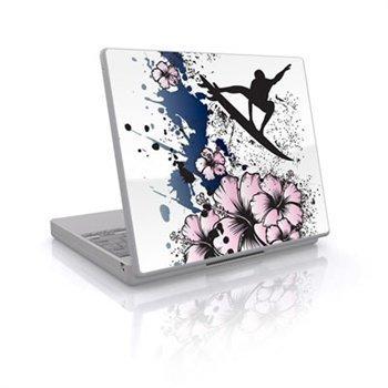 Laptop Skin Aerial
