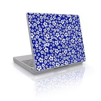 Laptop Skin Aloha Blue