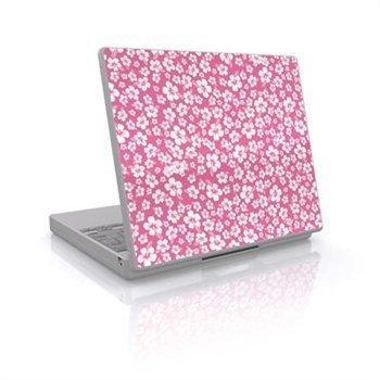 Laptop Skin Aloha Pink