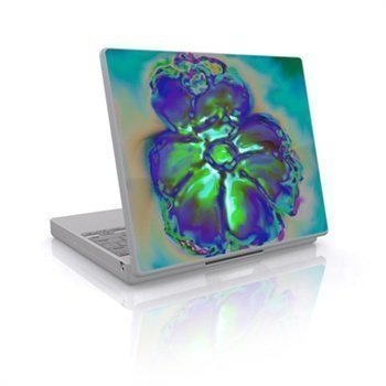 Laptop Skin Amy's Flower