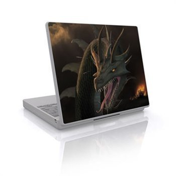 Laptop Skin Annihilator