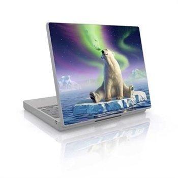 Laptop Skin Arctic Kiss
