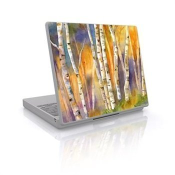 Laptop Skin Aspens