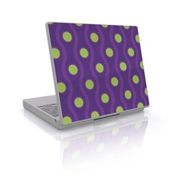 Laptop Skin Atomic