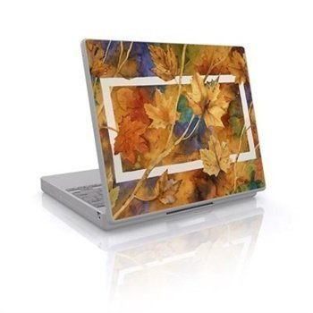 Laptop Skin Autumn Days