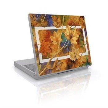 Laptop Skin Autumn Days
