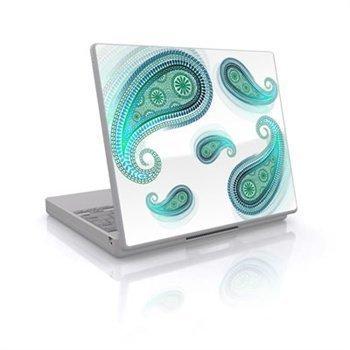 Laptop Skin Azure