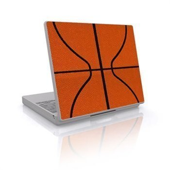 Laptop Skin Basketball