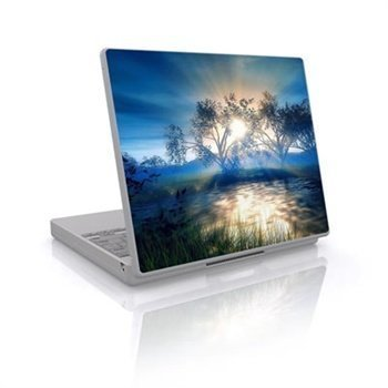 Laptop Skin Bayou Sunset