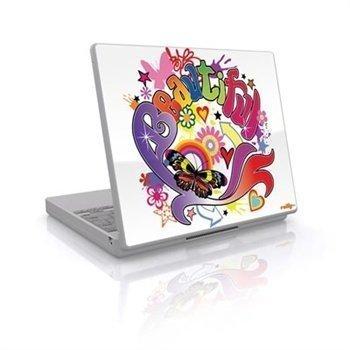 Laptop Skin Beautiful