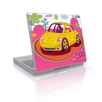 Laptop Skin Beetle
