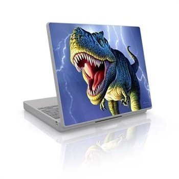 Laptop Skin Big Rex