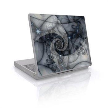 Laptop Skin Birth of an Idea