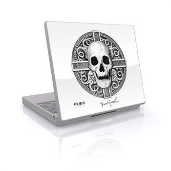 Laptop Skin Bite