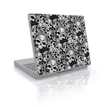 Laptop Skin Bones
