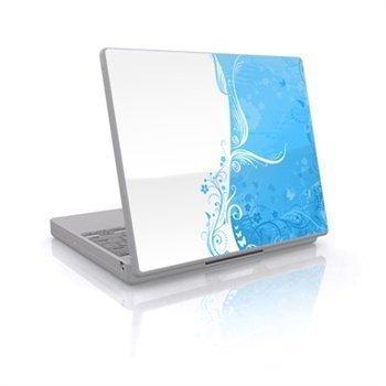 Laptop Skin Crush Blue