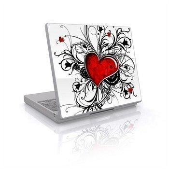 Laptop Skin My Heart