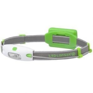 Led Lenser Headlight Neo Green