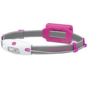 Led Lenser Headlight Neo Pink
