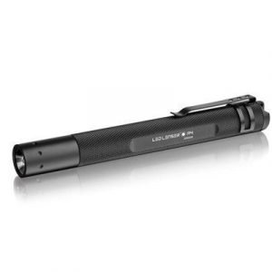 Led Lenser Torch A4