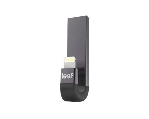 Leef Ibridge 3 256gb Usb 3.1 Lightning