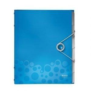 Leitz Esijärjestin Bebop 6 Jak Sininen 4-pakkus
