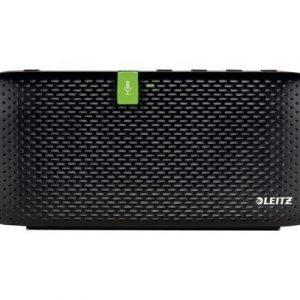 Leitz Leitz Complete Kuljetettava Bluetooth Hd Kaiutin Musta