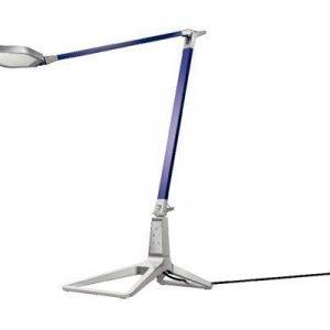 Leitz Pöytävalaisin Smart Led Leitz Style Sininen
