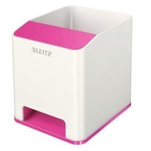 Leitz Sound Kynäkotelo Leitz Wow Cerise-vaaleanpunainen