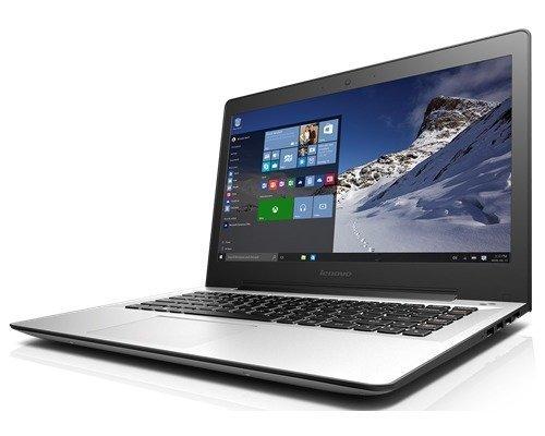 Lenovo 500s Silver #demo Core I7 8gb 256gb Ssd 14