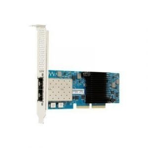 Lenovo Emulex Vfa5 Ml2 Dual Port 10gbe Sfp+ Adapter For Ibm System X