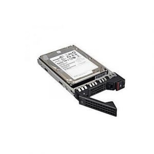 Lenovo Hdd 300gb Sas 15k 2.5 Hot Swap Serial Attached Scsi 300gb 15000opm