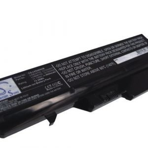 Lenovo IdeaPad G460 akku 6600 mAh - Musta