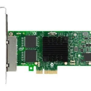 Lenovo Intel I350-t4 4xgbe Baset Adapter For Ibm System X