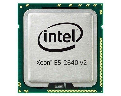Lenovo Intel Xeon E5-2640v2 / 2 Ghz Suoritin