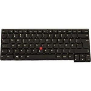 Lenovo Lenovo Keyboard (norwegian) Fru04x0121