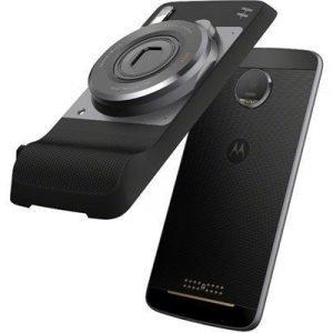Lenovo Mods Hasselblad Motorola Moto Z Musta