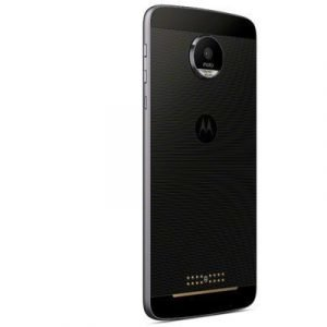 Lenovo Moto Z 32gb Black/lunar Gray #demo 32gb Musta