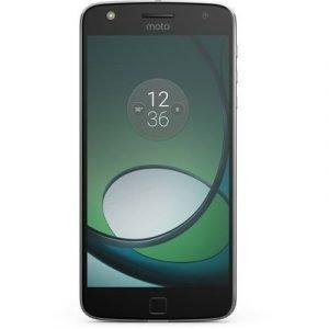 Lenovo Moto Z Play Dual-sim 32gb Musta Hopea