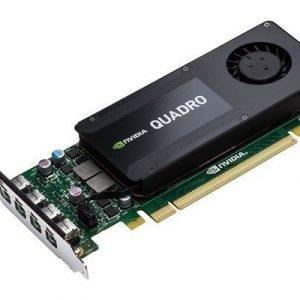Lenovo Nvidia Quadro K1200 Näytönohjain