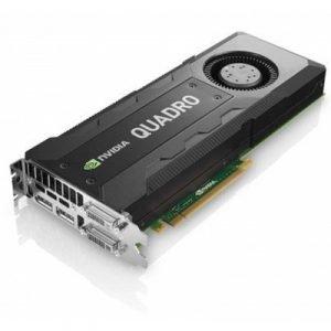 Lenovo Nvidia Quadro K5200 Näytönohjain