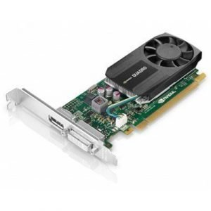 Lenovo Nvidia Quadro K620 Näytönohjain