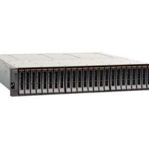 Lenovo Storage V3700 V2 Xp Sff Control Enclosure