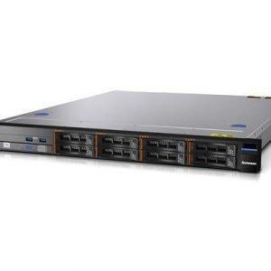Lenovo System X3250 M5 Xe E3-1220v5 3.0-8mb 8gb 0tb Intel E3-1220v5 8gb
