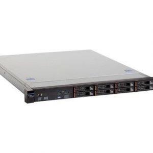 Lenovo System X3250 M6 3633 Intel E3-1220v5 8gb