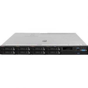 Lenovo System X3550 M5 5463 Intel E5-2620v3 16gb