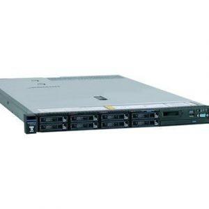 Lenovo System X3550 M5 8869 Intel E5-2650v4 16gb