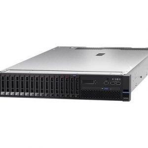 Lenovo System X3650 M5 8871 Intel E5-2620v4 16gb