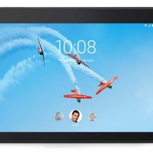 Lenovo Tab E10 16gb Wifi Tabletti Za470043se